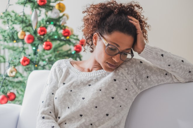 5 Ways to Cope With Seasonal Depression and Holiday Stress