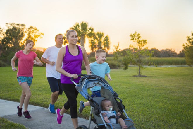 Top 5 Helpful Tips on How to Motivate Your Family to Be Healthier Together